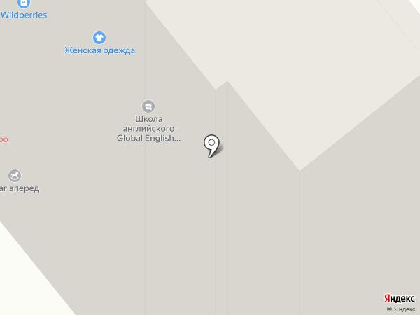 VS-AQUA на карте Лыткарино