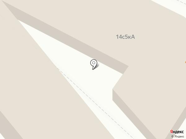 МакПарфюм на карте Люберец