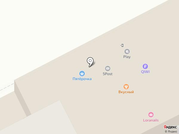 Oriflame на карте Люберец