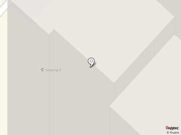 Ярче! на карте Люберец