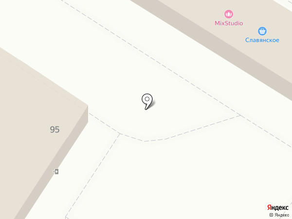 Букет Бутик на карте Балашихи
