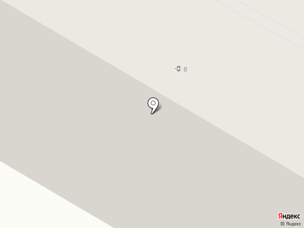 Алиса на карте Лыткарино