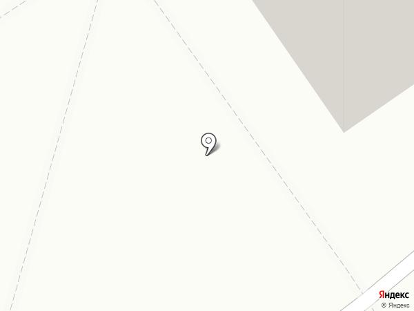 Продуктовый теремок на карте Старого Оскола