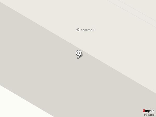 Мясной Домик на карте Лыткарино
