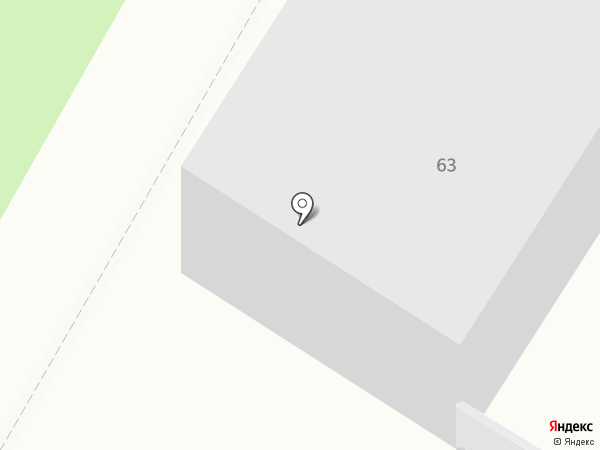 ФригоСтар на карте Люберец
