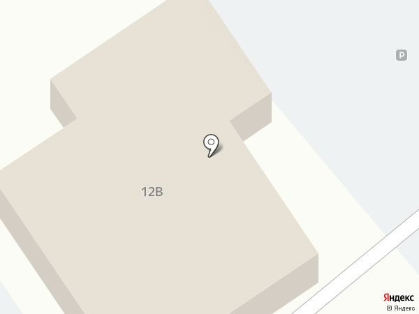 Пит Стоп на карте Старого Оскола