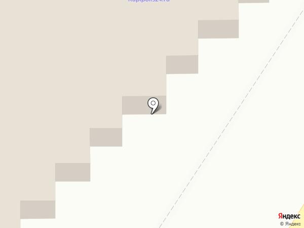 13 линия на карте Балашихи