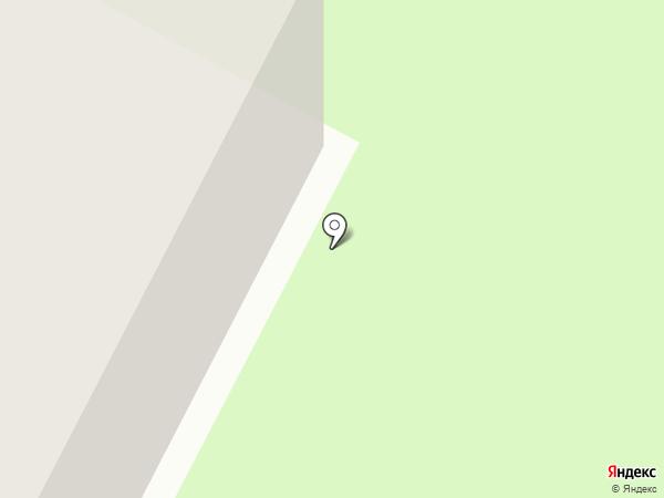 ГРАНД-СИТИ на карте Ивантеевки
