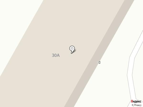 Отдел полиции по г. Лыткарино на карте Лыткарино