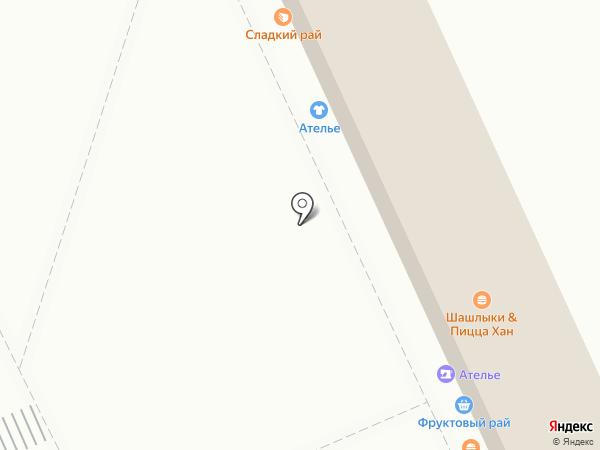 Из Тандыра на карте Люберец