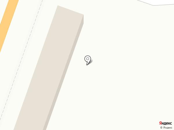 Автостоянка на ул. Героев Сталинграда на карте Макеевки