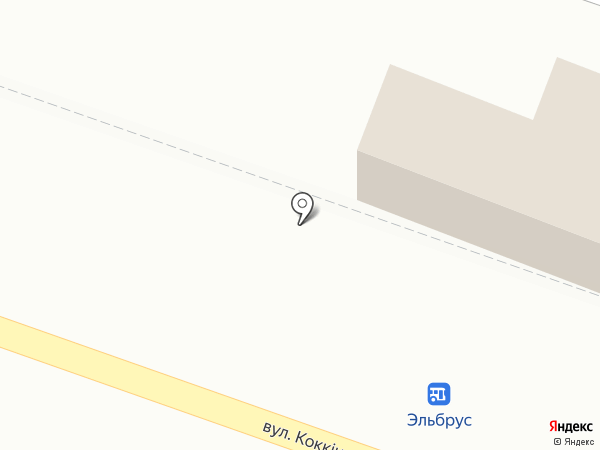 Благо, ПО на карте Макеевки