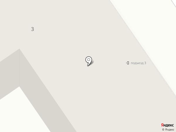 Буквоежка на карте Старого Оскола