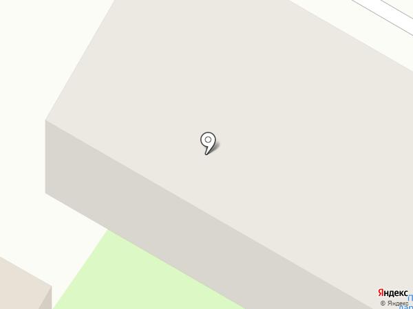 Ремонтно-отделочная компания на карте Лыткарино