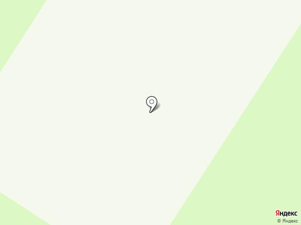 Труд на карте Ивантеевки