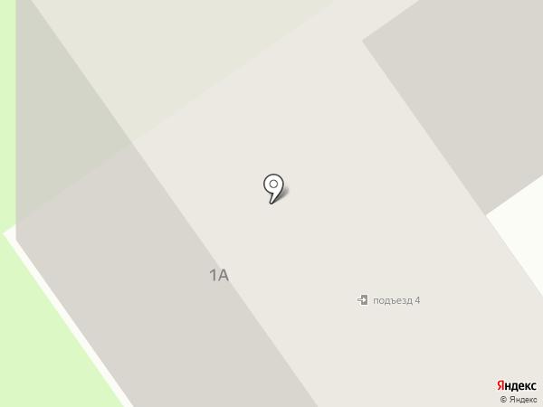 ВЕГА на карте Старого Оскола
