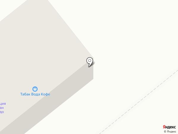 Пивная бухта на карте Лыткарино