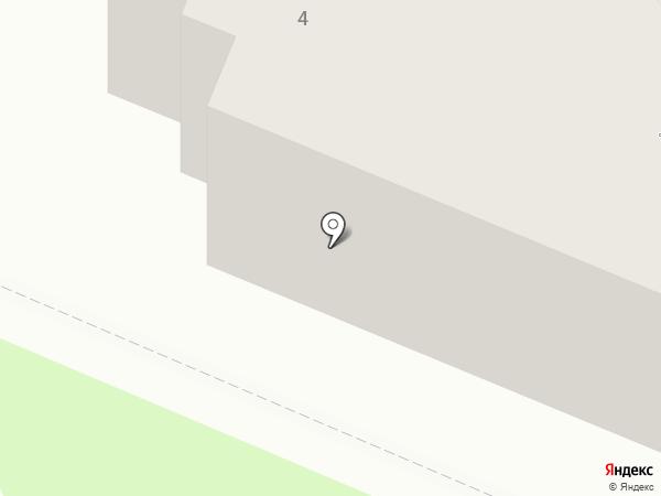 Виктория на карте Ивантеевки