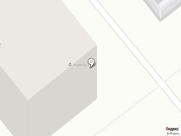 Rudex на карте Лыткарино