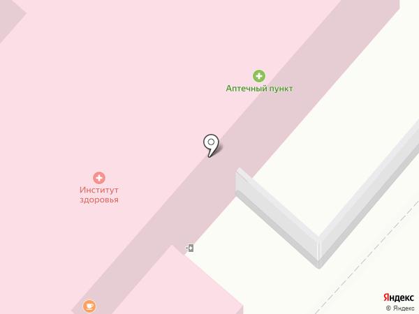 Скоро Буду на карте Люберец