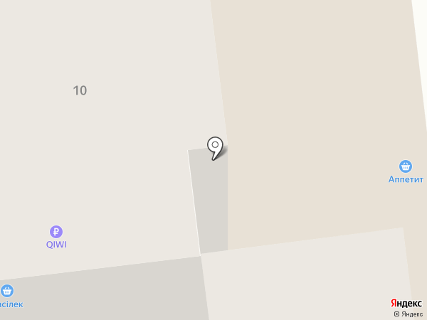 Артэкс мобайл на карте Люберец