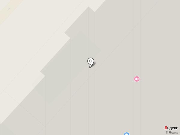 Мир улыбок на карте Люберец