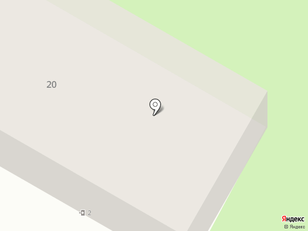 Мастерская по ремонту одежды и обуви на ул. Ухтомского на карте Лыткарино