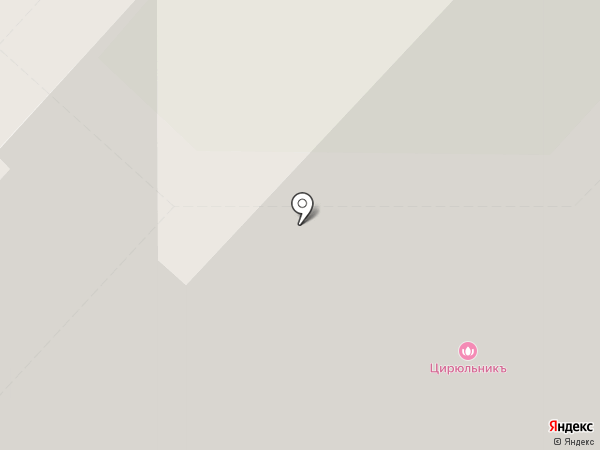 Компания по заправке картриджей на карте Люберец