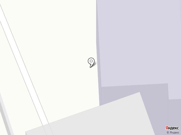 Крем-Красоты на карте Люберец