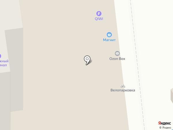 Мастерская по ремонту телефонов на карте Люберец