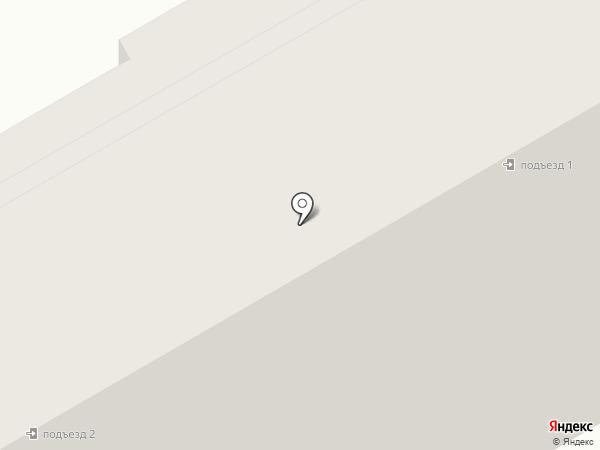 Микс на карте Лыткарино