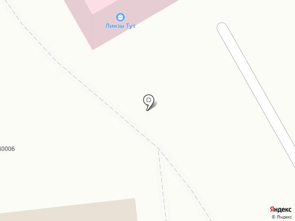 ВТМ на карте Люберец