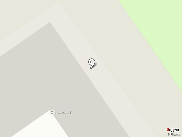 Аудит, ЗАО на карте Старого Оскола