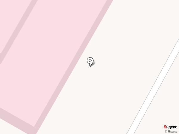 Аптека на карте Ивантеевки