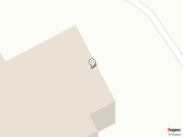 Шиномонтажный центр на карте Лыткарино