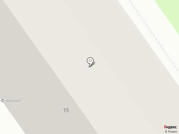 Аптека на карте Старого Оскола