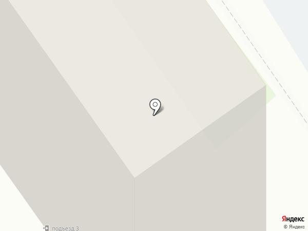 Бином-Фарм на карте Старого Оскола
