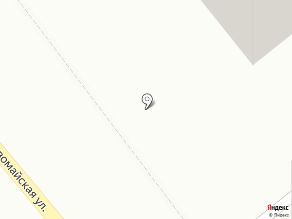 KARBIX на карте Лыткарино
