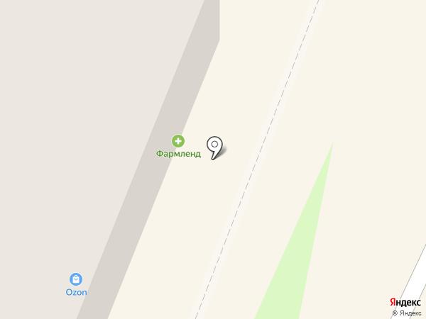 Doctorsot на карте Ивантеевки