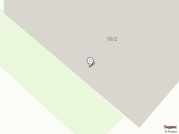 Уют на карте Люберец