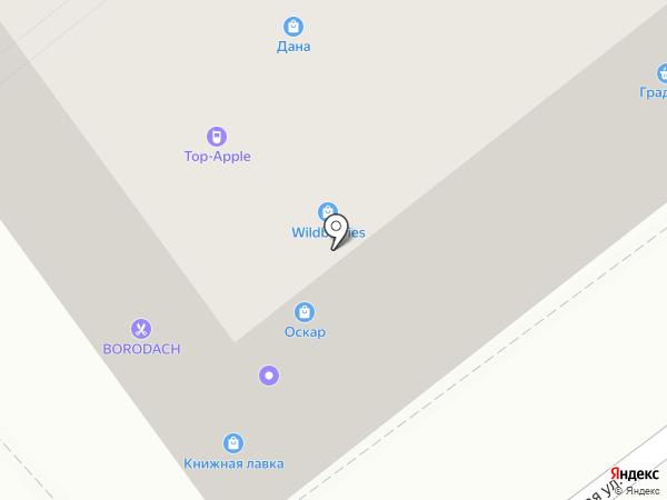 М-купе на карте Лыткарино