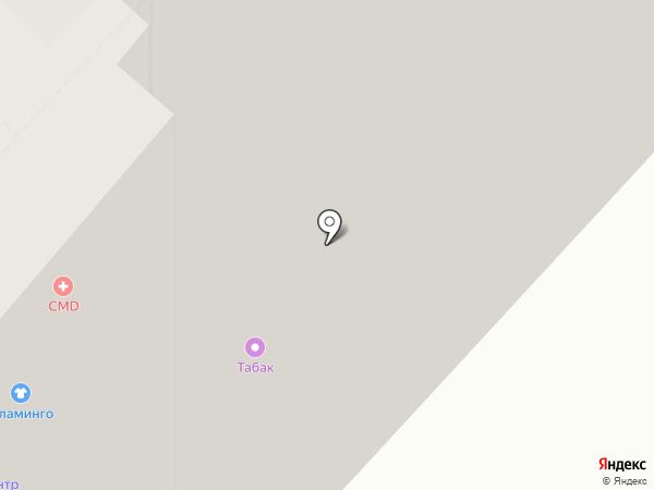 Денталцентр Люберцы на карте Люберец