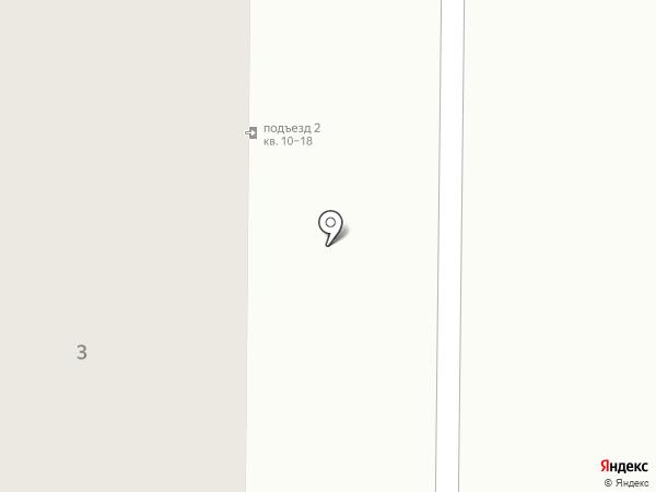 Зубр-Л на карте Лыткарино