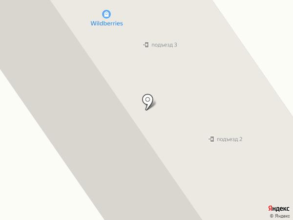 Норма права на карте Старого Оскола