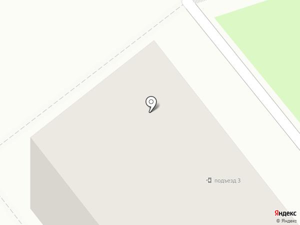 Мак-Фарма на карте Лыткарино