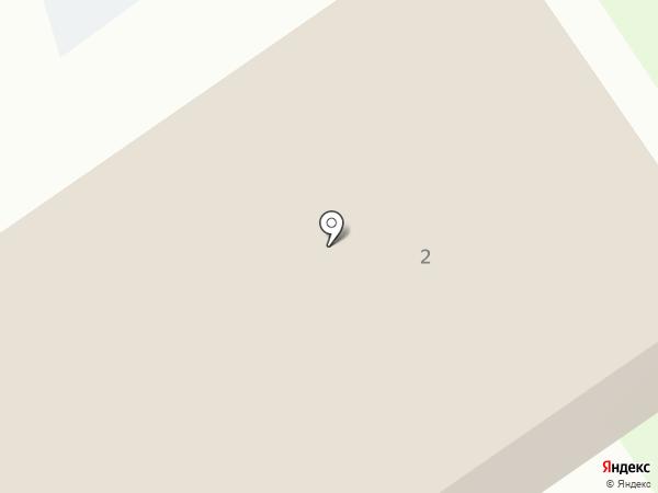 ИФНС на карте Старого Оскола