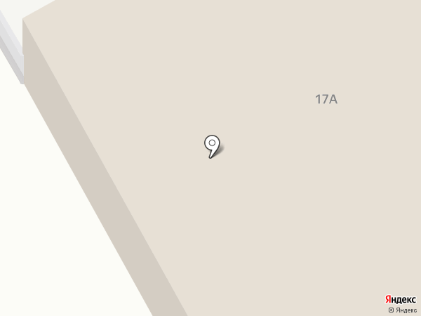 Энергомаш на карте Макеевки