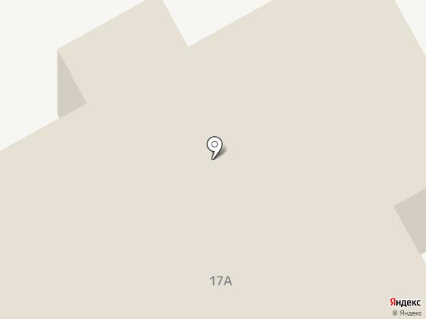 Металлист, производственно-коммерческое предприятие на карте Макеевки