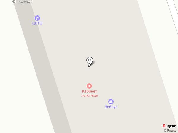 НормаВэст на карте Ивантеевки