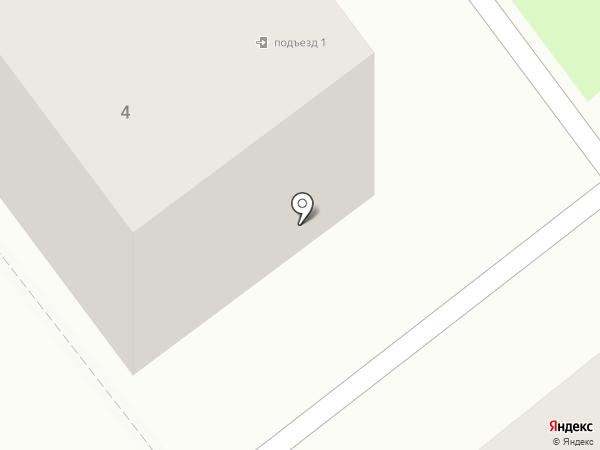 Магазин разливного пива на карте Лыткарино